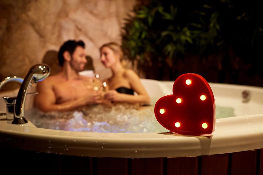 Hot tubs france