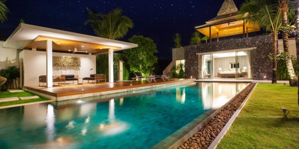 3 great pool features you will love this summer