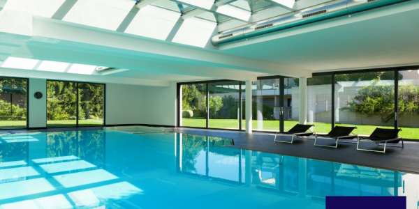 Indoor or outdoor pools – let's enjoy a dip during the wintertime